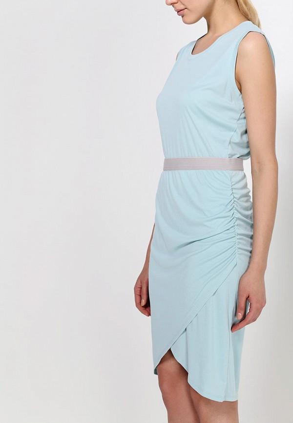 Платье-миди BCBGMAXAZRIA IJC66D25: изображение 2