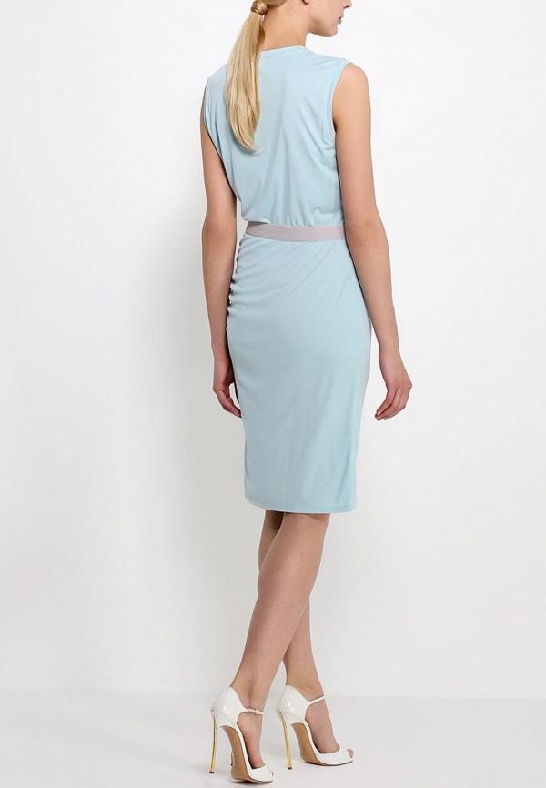 Платье-миди BCBGMAXAZRIA IJC66D25: изображение 4