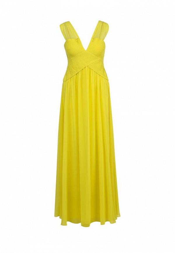 Платье-макси BCBGMAXAZRIA JGK9C861: изображение 1