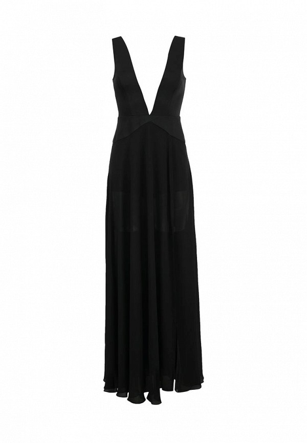 Платье-макси BCBGMAXAZRIA JGK9C861: изображение 2