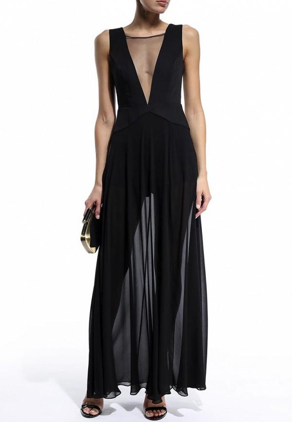 Платье-макси BCBGMAXAZRIA JGK9C861: изображение 5