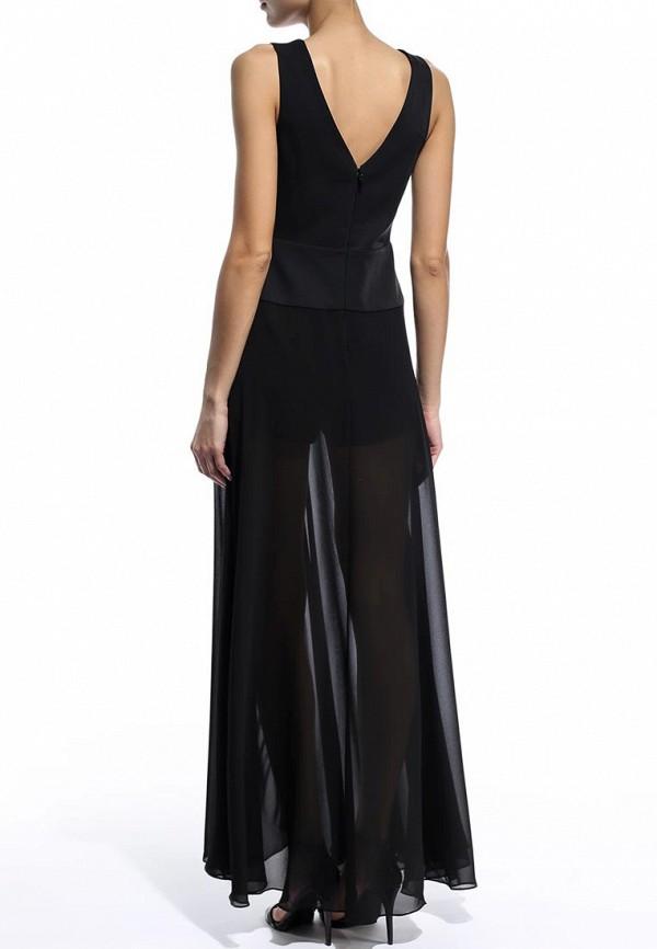 Платье-макси BCBGMAXAZRIA JGK9C861: изображение 7