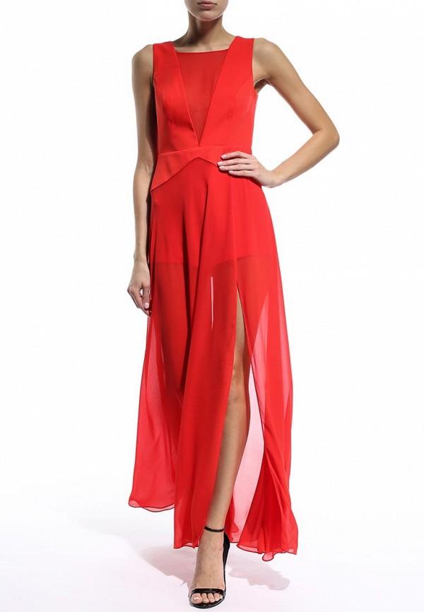 Платье-макси BCBGMAXAZRIA JGK9C863: изображение 3
