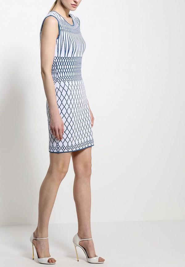 Платье-макси BCBGMAXAZRIA NPC62D96: изображение 3