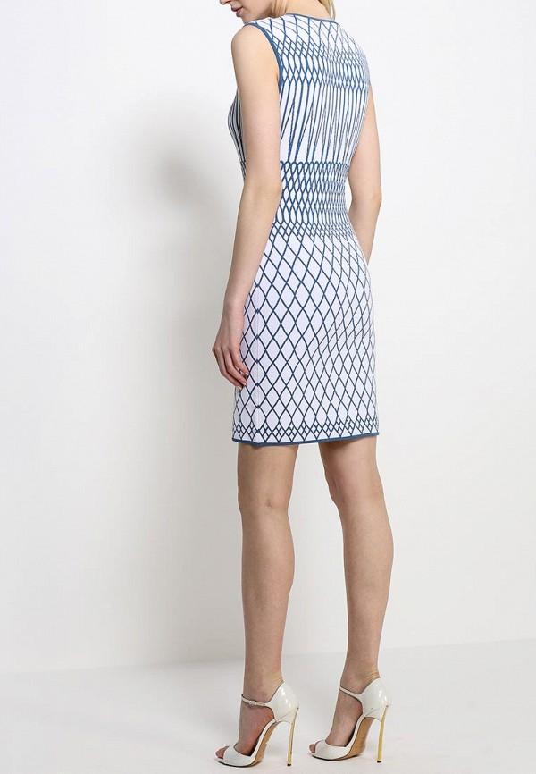 Платье-макси BCBGMAXAZRIA NPC62D96: изображение 4