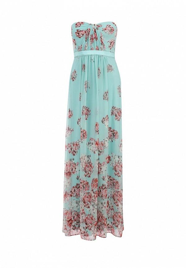 Платье-макси BCBGMAXAZRIA PDS67D67: изображение 1