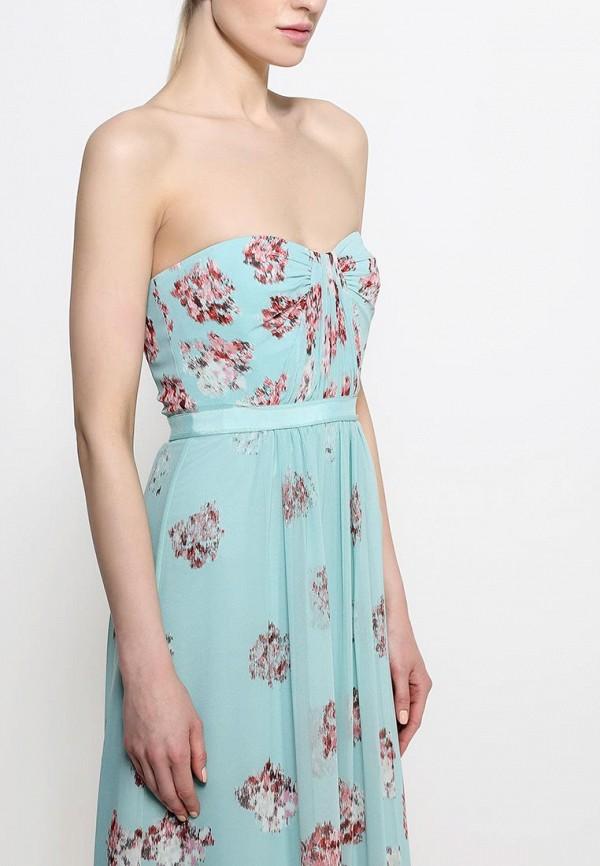Платье-макси BCBGMAXAZRIA PDS67D67: изображение 2