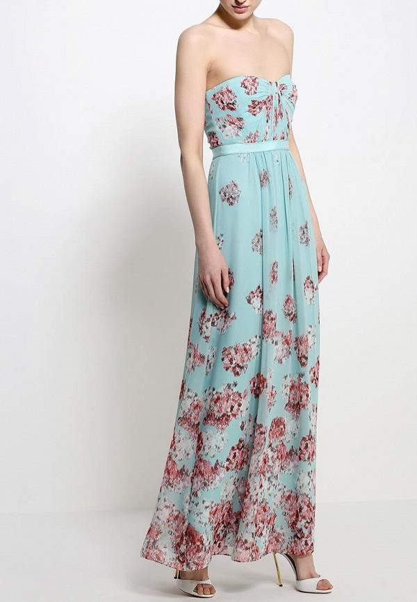 Платье-макси BCBGMAXAZRIA PDS67D67: изображение 3