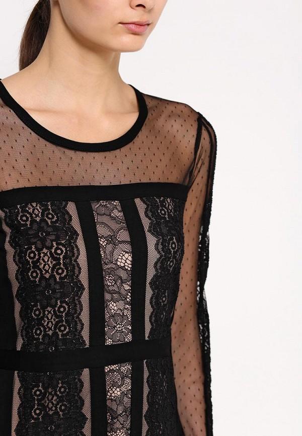 Платье-миди BCBGMAXAZRIA UEX67D94: изображение 2