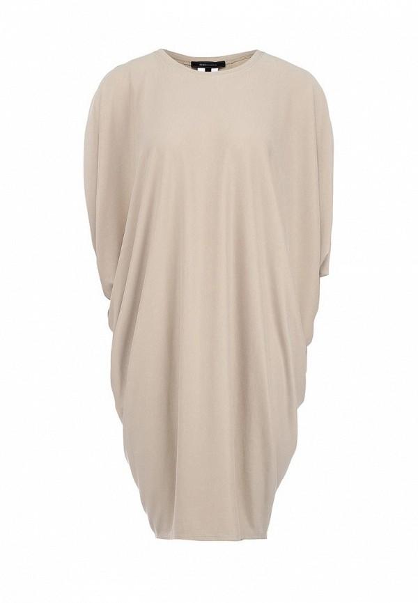 Платье-миди BCBGMAXAZRIA YXU62D07: изображение 1