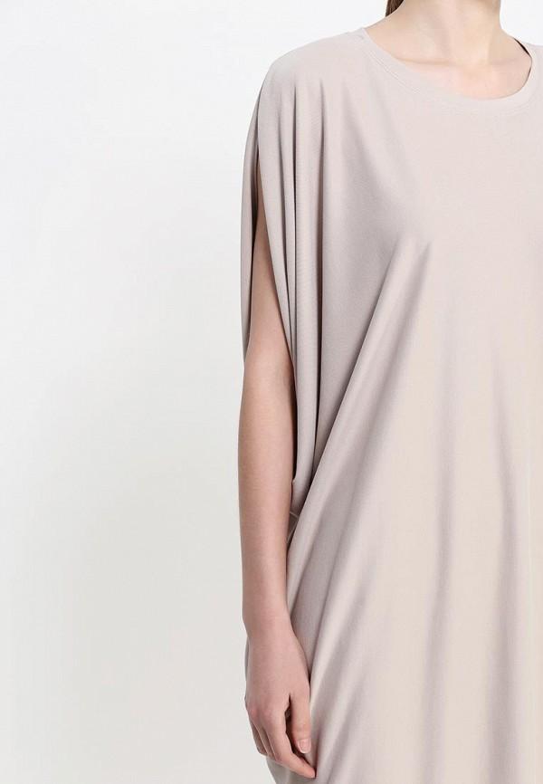 Платье-миди BCBGMAXAZRIA YXU62D07: изображение 2