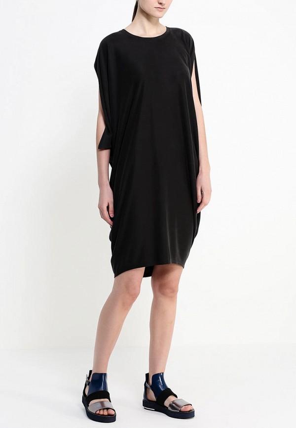 Платье-миди BCBGMAXAZRIA YXU62D07: изображение 3