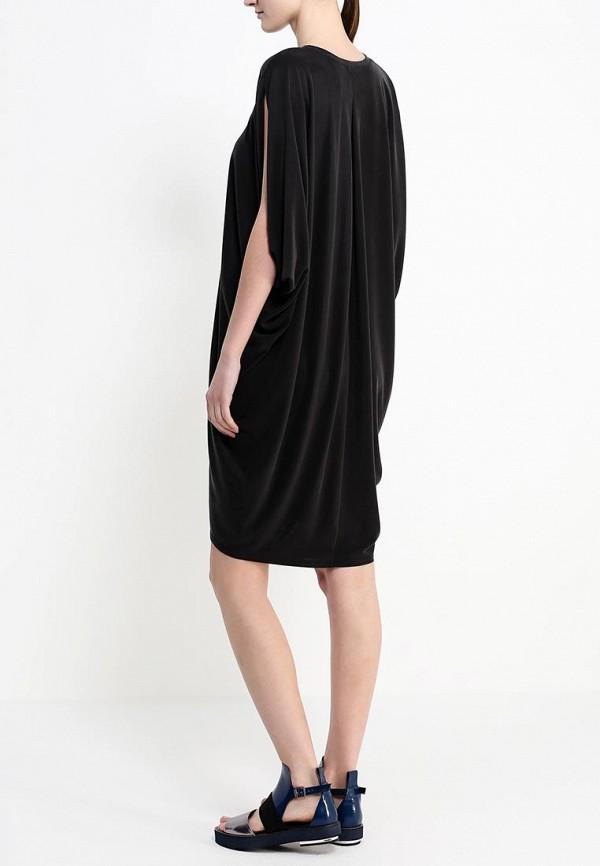 Платье-миди BCBGMAXAZRIA YXU62D07: изображение 4