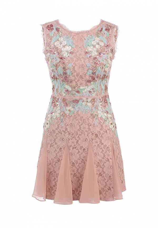 Платье-мини BCBGMAXAZRIA IRG61E93: изображение 1
