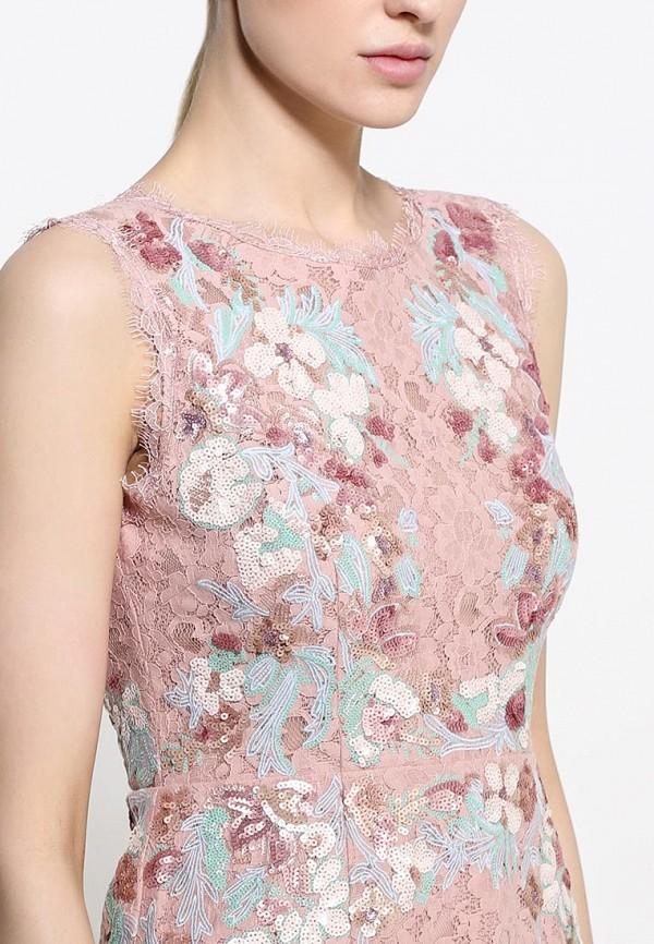 Платье-мини BCBGMAXAZRIA IRG61E93: изображение 2
