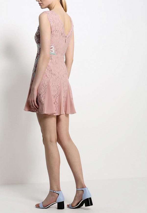 Платье-мини BCBGMAXAZRIA IRG61E93: изображение 4