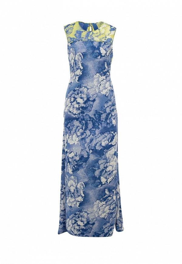 Платье-макси BCBGMAXAZRIA QYD65D57: изображение 1