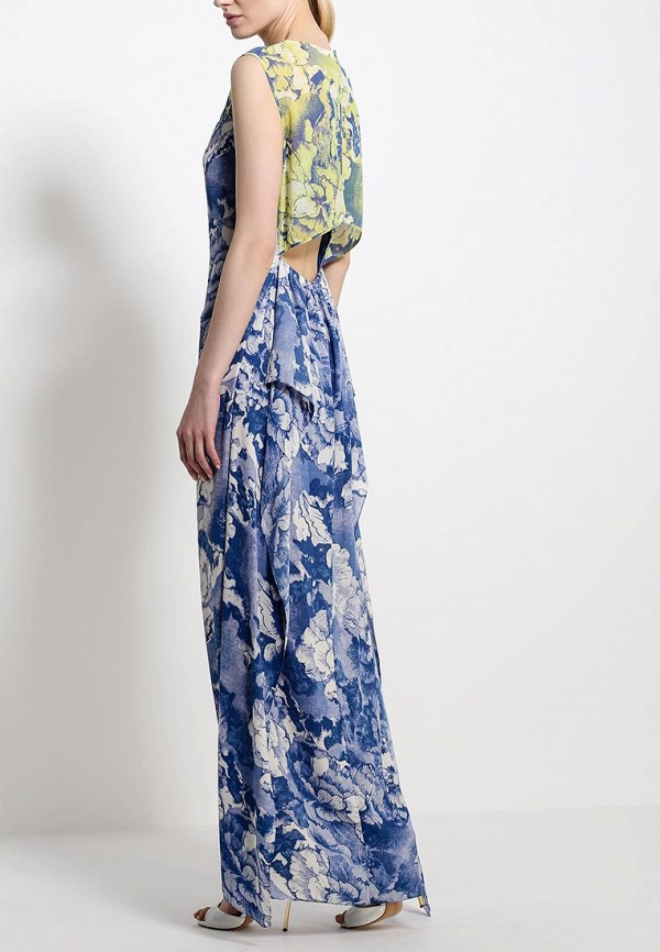 Платье-макси BCBGMAXAZRIA QYD65D57: изображение 4