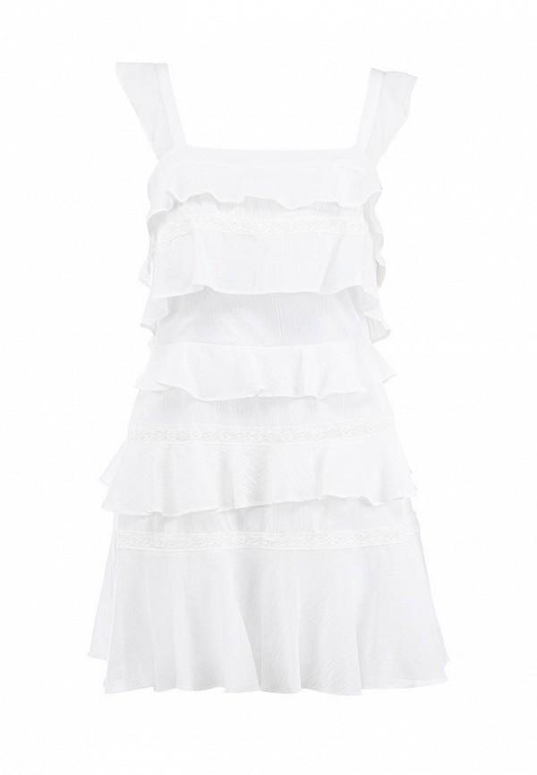 Платье-мини BCBGMAXAZRIA SNV69D32: изображение 1
