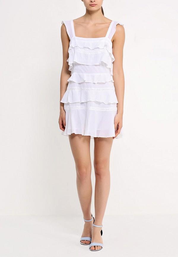 Платье-мини BCBGMAXAZRIA SNV69D32: изображение 3