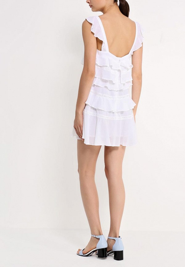 Платье-мини BCBGMAXAZRIA SNV69D32: изображение 4