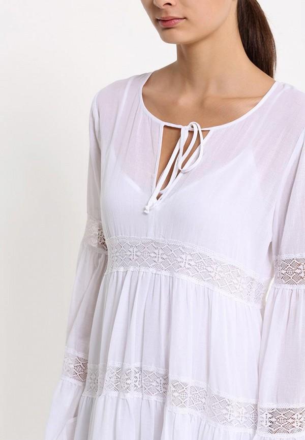 Платье-миди BCBGMAXAZRIA YQL60E82: изображение 2