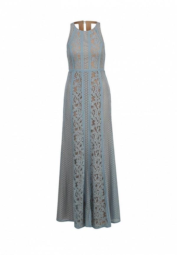 Платье-макси BCBGMAXAZRIA LSM68C17: изображение 1