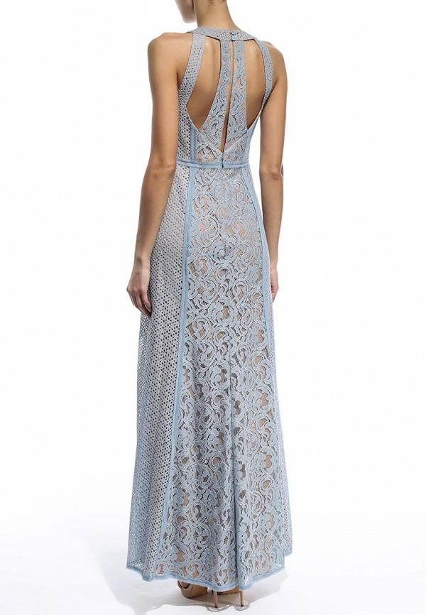 Платье-макси BCBGMAXAZRIA LSM68C17: изображение 4
