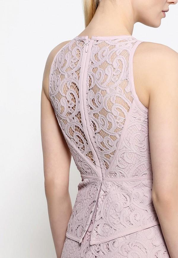 Платье-мини BCBGMAXAZRIA LCC62B05: изображение 2
