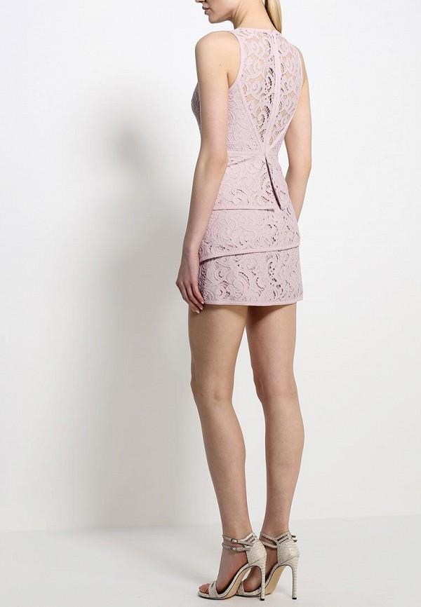 Платье-мини BCBGMAXAZRIA LCC62B05: изображение 4