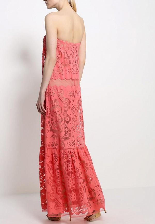 Платье-макси BCBGMAXAZRIA PDJ60D45: изображение 4