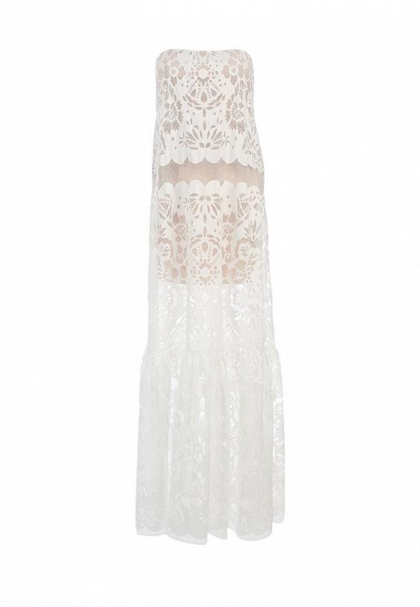 Платье-макси BCBGMAXAZRIA PDJ60D45: изображение 1