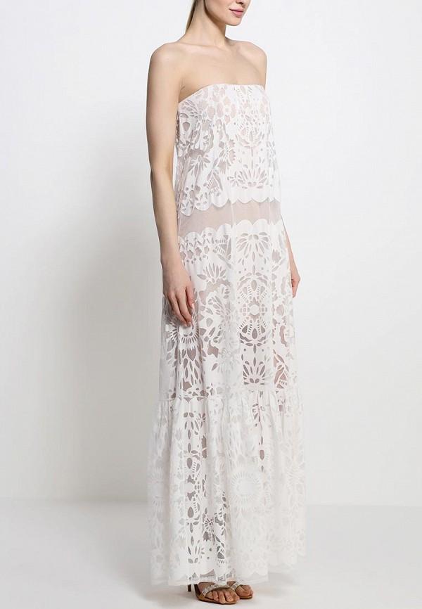 Платье-макси BCBGMAXAZRIA PDJ60D45: изображение 2