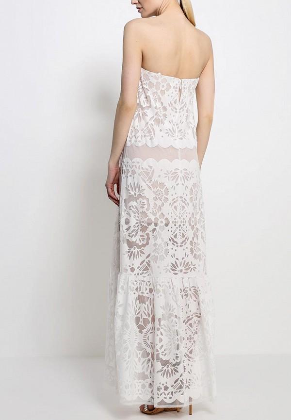 Платье-макси BCBGMAXAZRIA PDJ60D45: изображение 3