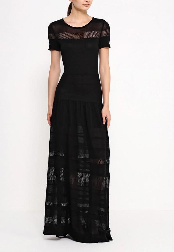 Платье-макси BCBGMAXAZRIA SVH66D56: изображение 3