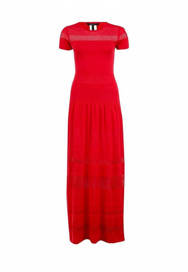Платье-макси BCBGMAXAZRIA SVH66D56