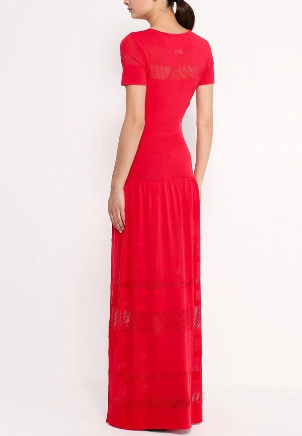 Платье-макси BCBGMAXAZRIA SVH66D56: изображение 4