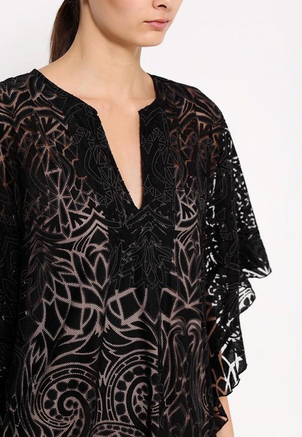 Платье-макси BCBGMAXAZRIA SGQ60E84: изображение 2