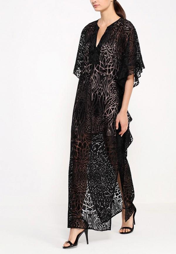 Платье-макси BCBGMAXAZRIA SGQ60E84: изображение 3