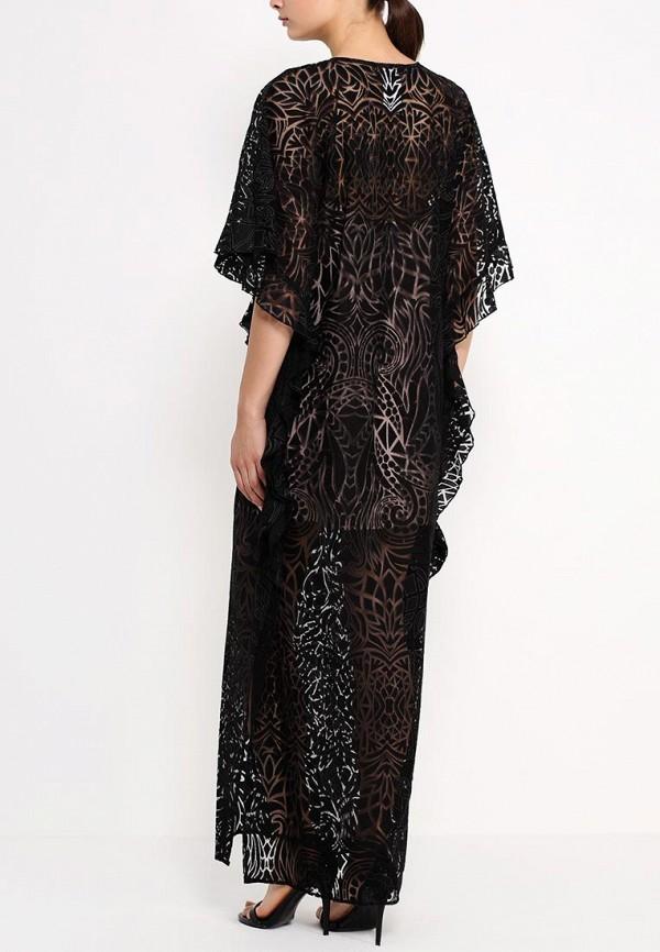Платье-макси BCBGMAXAZRIA SGQ60E84: изображение 4