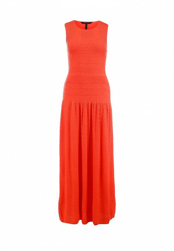 Платье-макси BCBGMAXAZRIA PAZ61E80: изображение 1