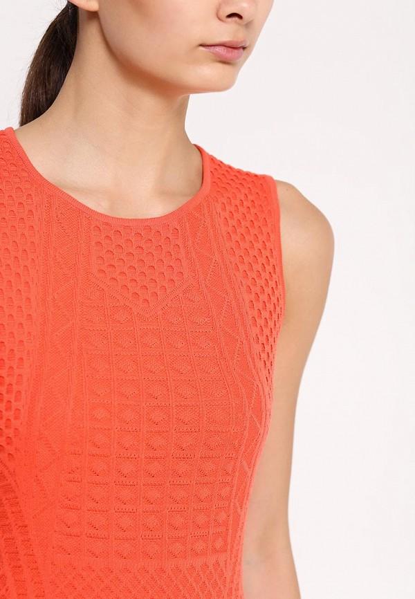 Платье-макси BCBGMAXAZRIA PAZ61E80: изображение 2