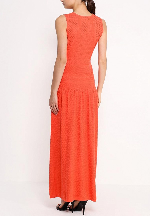 Платье-макси BCBGMAXAZRIA PAZ61E80: изображение 4