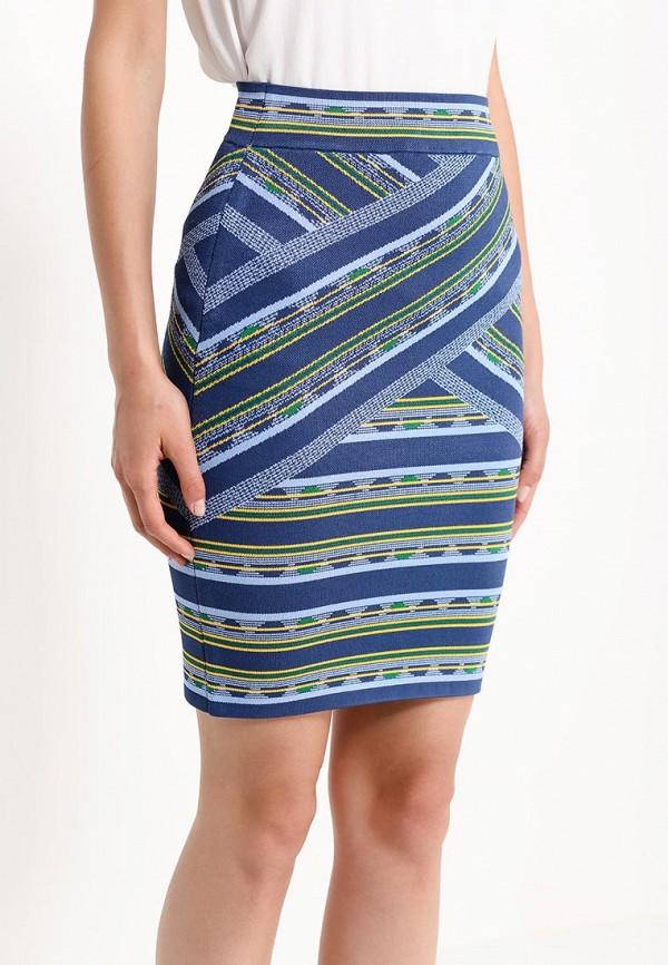 Узкая юбка BCBGMAXAZRIA SDN3E874: изображение 2