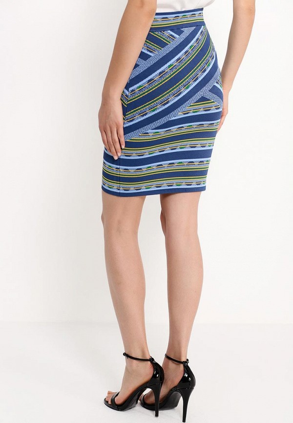 Узкая юбка BCBGMAXAZRIA SDN3E874: изображение 4