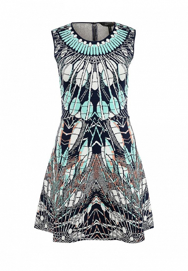 Платье-мини BCBGMAXAZRIA SDQ68D57: изображение 1