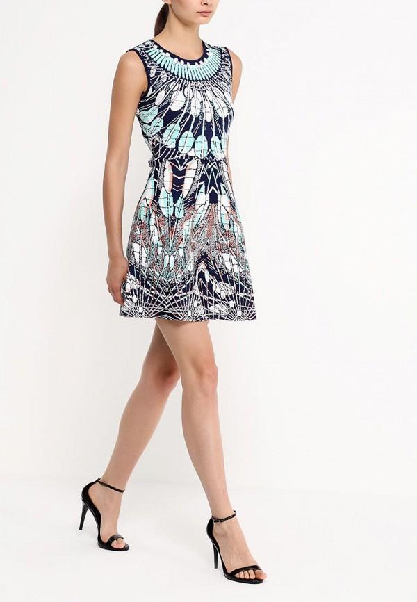 Платье-мини BCBGMAXAZRIA SDQ68D57: изображение 3