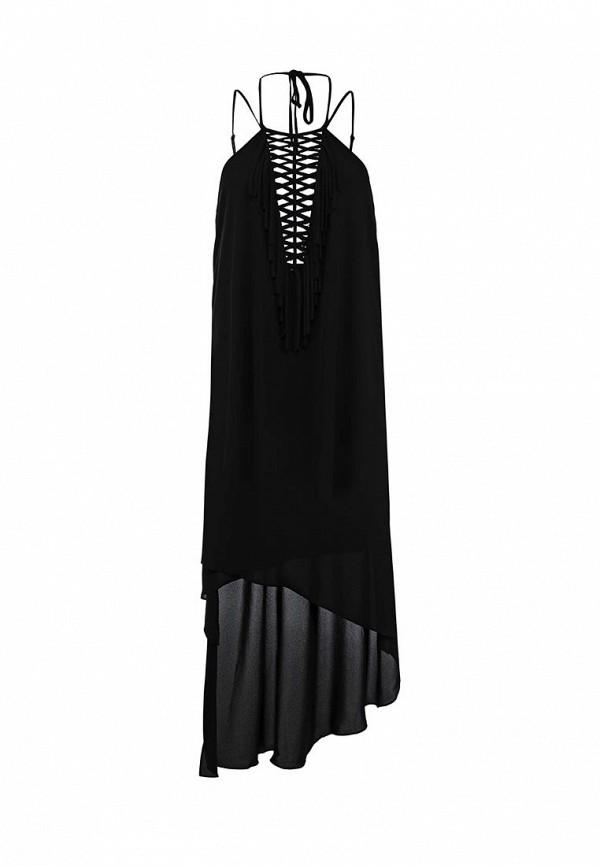 Платье-мини BCBGMAXAZRIA WQR66E61: изображение 1