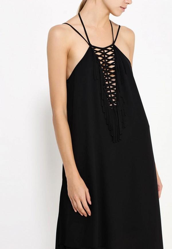 Платье-мини BCBGMAXAZRIA WQR66E61: изображение 2