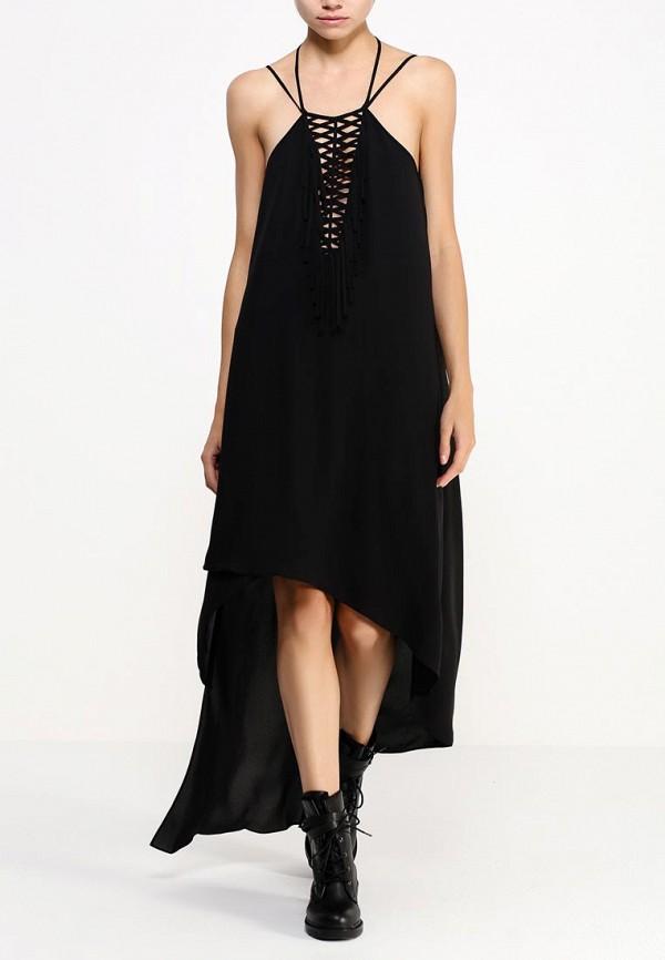 Платье-мини BCBGMAXAZRIA WQR66E61: изображение 3